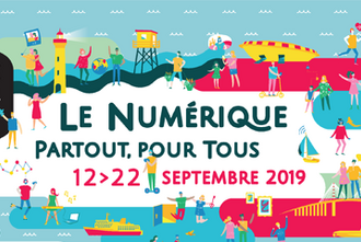 Saint-Nazaire digital week 2019