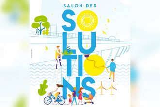 Salon des solutions 2019
